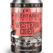Beer Farm Western Apple Cider 375ml