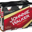 Johnnie Walker Red & Cola