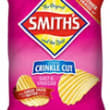 Smiths Salt & Vinegar (170g)