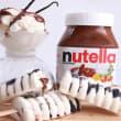 Vanilla Nutella