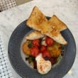 Hash brown & eggs