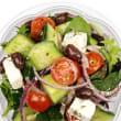 Jimmy the Greek Salad