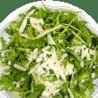 Roquette Man Salad