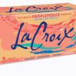 La Croix – Case of 12 cans Pamplemousse Flavour
