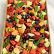 Fresh Seasonal fruit salad