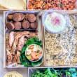 DIY Middle Eastern bowl (DF) (72hrs notice)