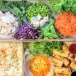 Build your own Vietnamese rice noodle bowl (72hrs notice)