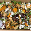 Chermoula Spiced Chicken Salad