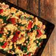 Classic Couscous salad
