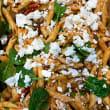 Italian Penne, Olive & Feta salad (48 hrs notice)