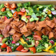 Summer Fattoush Salad