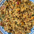 Fiery Spanish Rice salad (48 hrs notice)