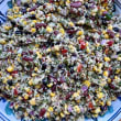 Superfood Quinoa & Bean salad (48 hrs notice)