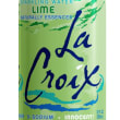 La Croix - Lime (12x355ml)