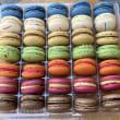 Macaron box (35 pcs)
