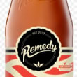 Remedy live cultured drink - Cola 12x 330ml