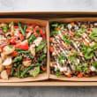 Salad duo box (12-15 pax)
