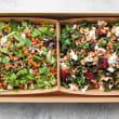 Dairy free salad duo box (12-15 pax)