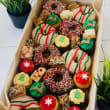 Ultimate Christmas sweets box (42 piece)
