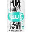 Raw C Pure Natural Coconut Water 6 x 1L