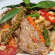 Pad kee mao noodle (DF) (pp)