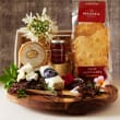 Small Indulgent cheese hamper