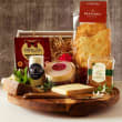 Large Indulgent cheese hamper