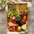 The perfect entertaining grazing box (8-10 pax)