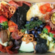 Mediterranean magic platter