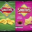 Smiths Chips (170g)