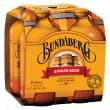 Bundaberg Ginger Beer Case