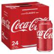 Coke Cans 375ml Cans Case