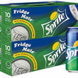 Sprite Cans 375ml Cans Case