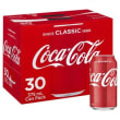 6 pack 375ml Coke Cans