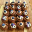 Mad Hatter's Muffins