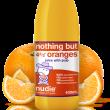 Nudie - Nothing But Orange (6 x 400ml)
