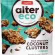 Alter Eco - Coconut clusters (12 x 91g)