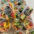 Veggie Sticks (220ml Cup)