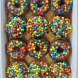 Assorted Rainbow Cronut & Donuts box (12 pcs)