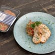 Chicken arrabiato (NF) (DF)