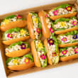Signature prawn roll box (12)