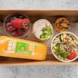 Vitamin C lunch box