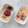 Custom breakfast box (3 pcs)