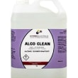 CHSAC05 ALCO CLEAN ALCOHOL CLEANER SANITISER 5L SYMBIO