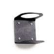 JNSB500 WALL BRACKET FOR 500ML PUMP BOTTLE SOAP & SANITISER CLEAN PLUS