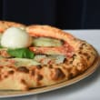Parmigiana pizza  (33cm)