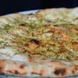 Garlic pizza  (33cm)