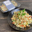 Healthy rice salad (NF)