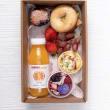Bagel breakfast box (large)