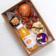 Brioche breakfast box (large)